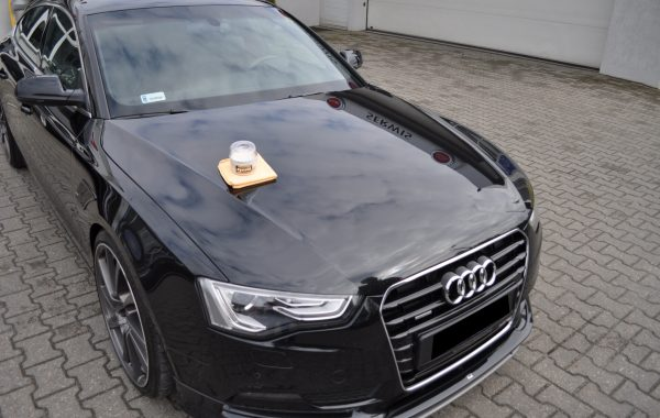 Audi A5 ABT