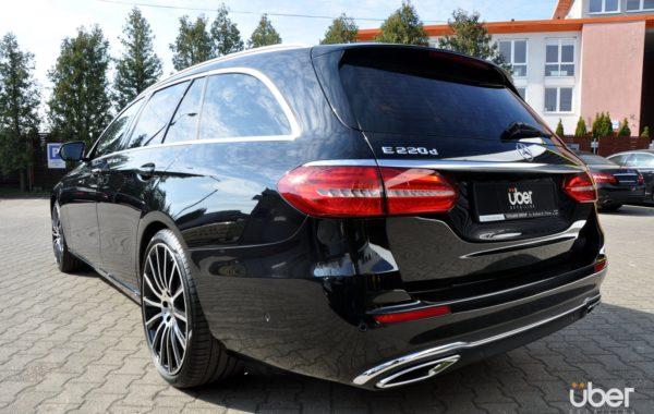 Mercedes E-Classe